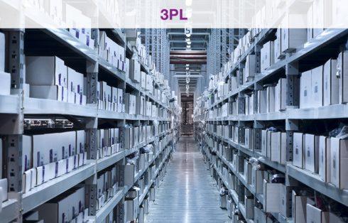 Warehouse Business Sectors | 3PL Logistics | Chilled