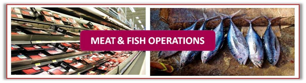 Meat, Seafood & Poultry Warehouse Optimisation | In-DEX WMS