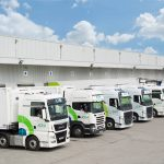 Principal Logistics Technologies Agro Merchants Whitchurch