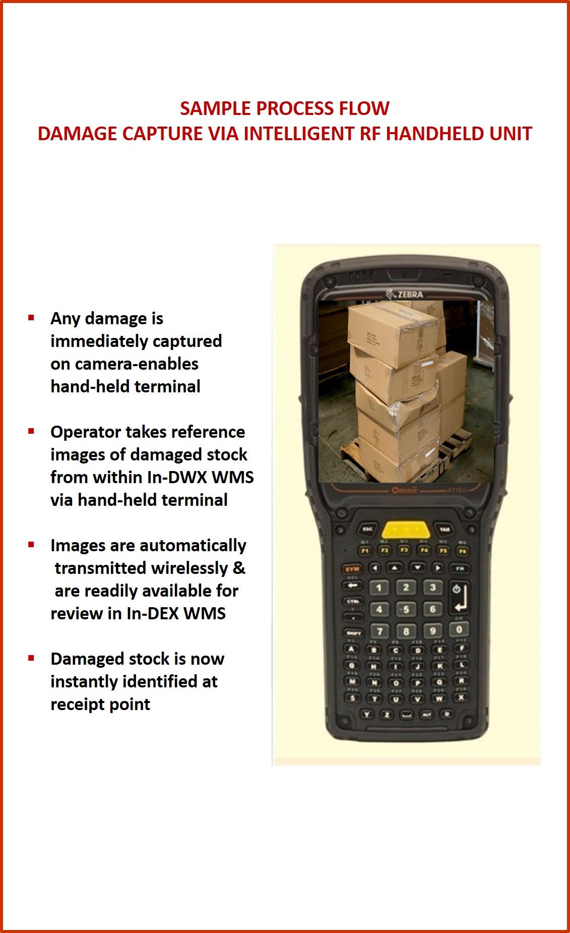 Warehouse Management Software 3pl Document Imaging