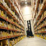 WMS Software Logistics Warehouse
