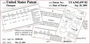In-DEX WMS Global Patent