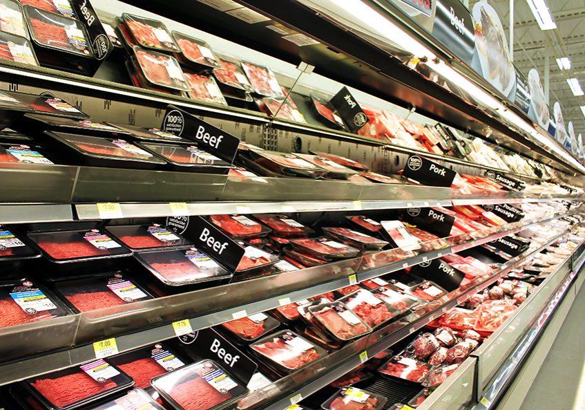 3PL logistics software, third party logistics software, warehouse management software, wms software, wms logistics software, meat storage & distribution